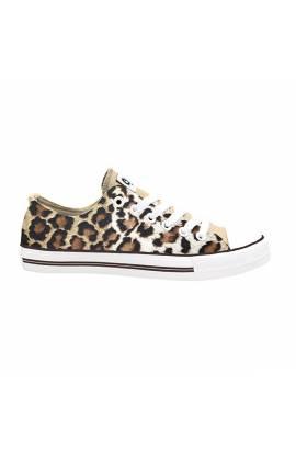 Pelle di leopardo