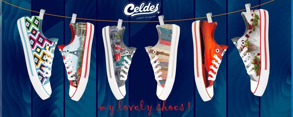 Celdes Shoes
